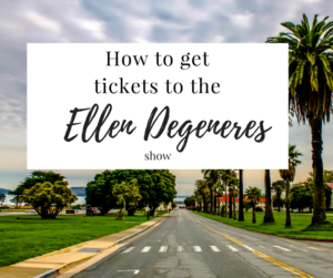 Ellen 12 Days Of Christmas Tickets.How To Get Tickets To The Ellen Show For Free Studio